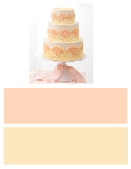 cake swatch
