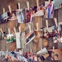 photo clothespin